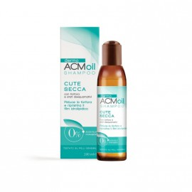 Dermo ACM Oil Shampoo For Dry Scalp 200ml