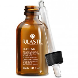 Rilastil D-Clar Depigmenting Concentrated Drops 30ml
