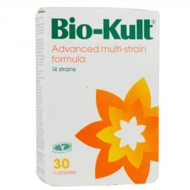 Bio-Kult Προβιοτική Πολυδύναμη 30CAPS