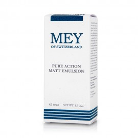 MEY PURE ACTION MATT EMULSION 50ml