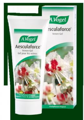 A.VOGEL AESCULAFORCE GEL 100ML