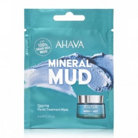 Ahava SINGLE USE CLEARING MUD MASK 6ML