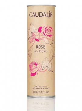 CAUDALIE Rose de Vigne Fresh Fragrance 50ml