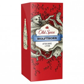 Old Spice Wolfthorn After Shave Lotion 100ml