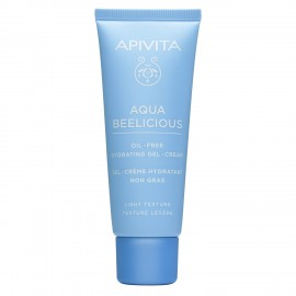 Apivita Aqua Beelicious Light Gel-Cream Oil-Free 40ml